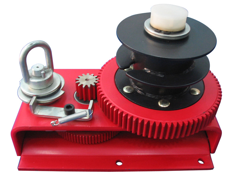 H-3000S 绞盘
