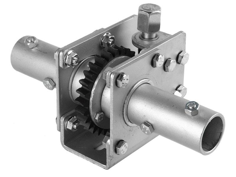 HQ-15SPQ 强力小扭动绞盘